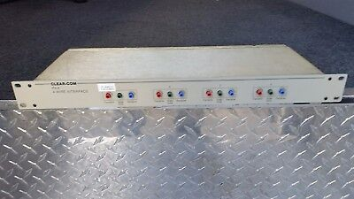 ClearCom IF4-4    4-Wire Interface