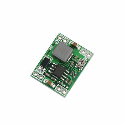 Mini DC 6.5~28V to DC 5V MP1584 3A DC-DC Step-down BUCK Module 1 pc