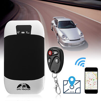 1 st ck robust fahrzeug auto gprs gps tracker finder. Black Bedroom Furniture Sets. Home Design Ideas
