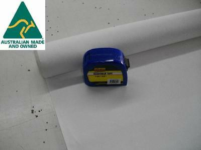 Canvas Artists Coated White  #376J Aust Rwp $30Pmr 1540 24/9