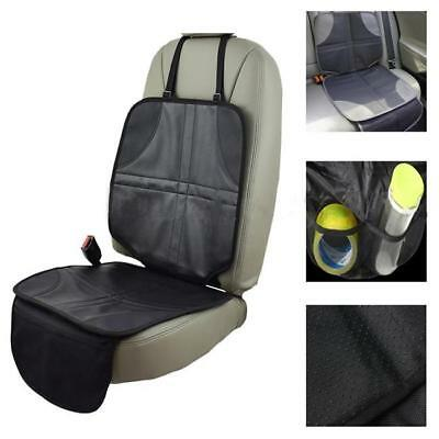 1PC Baby Kids Children Car Booster Seat Protector Anti-Slip Mat Cover Cushion JA