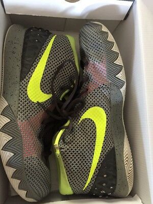 Nike Kyrie I Men's Basketball Boots Good Preloved Condition