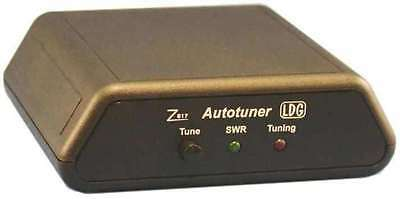 LDG Z 817 for apparatus QRP - SM TECHNOLOGY