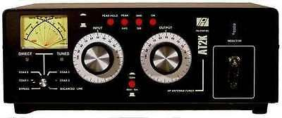 Palstar AT 2K tuner manual 2000 watt - SM TECHNOLOGY