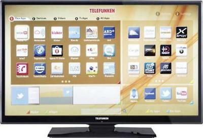 blaupunkt fernseher led 32 zoll energieeffizienzklasse a. Black Bedroom Furniture Sets. Home Design Ideas