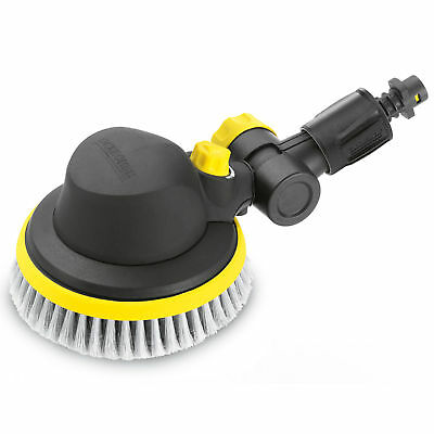 Karcher WB100 Rotary Wash Brush Adjustable Rotary Head fits K Series P/Washers