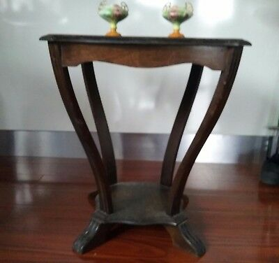 Antique hall side Table