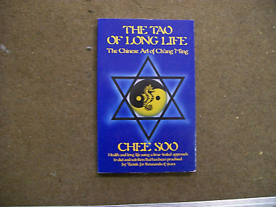 The Tao of Long Life: Chinese Art of Chang Ming by Chee Soo (Paperback, 1982)