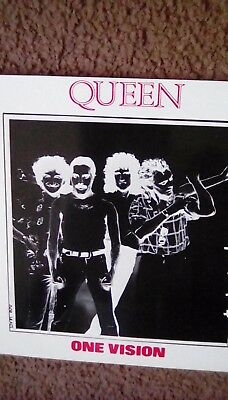 Queen---One Vision
