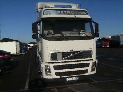 2006 Volvo FH Globetrotter 440