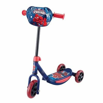Marvel Spider-Man 3 Wheel Scooter