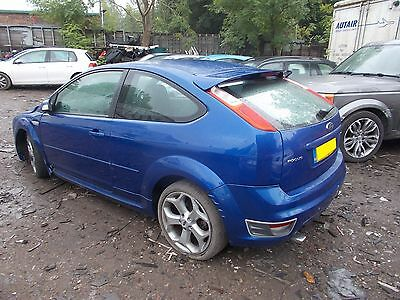 Ford Focus St Mk2 2006 Genuine Airbox P/n: 30677533 -C R Ebay 4 Breaking Spares
