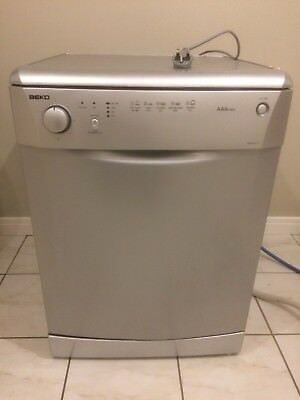 Beko Dwd 5411S Dishwasher