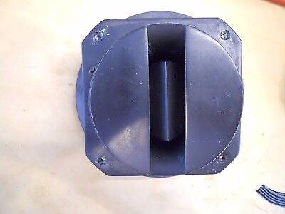 JBL 2405H Pro Series slot tweeter driver with 8 ohm genuine JBL diaphragm.