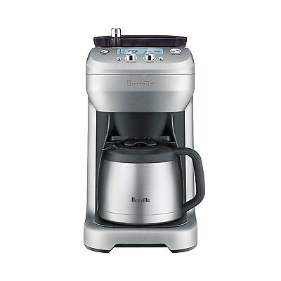 Brand New Breville BDC650BSS The Grind Control Drip Coffee Maker