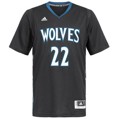 Minnesota Timberwolves adidas Swingman Basketball Trikot NBA Basketball A69838