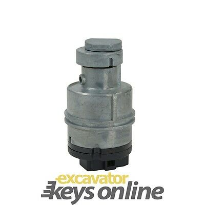 Hitachi Series Ignition Switch Part Number 4705920