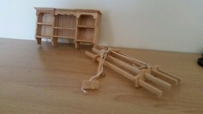 dolls house used furniture