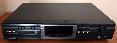 Philips - Cdr 760 /00 -  Audio Compact Disc Recorder -