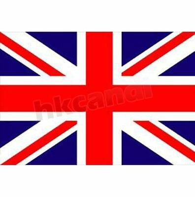 UK wave 3 x 5Feet England country State Flag United Kingdom National Brand flag