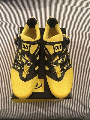 Mavic Zxellium Ultimate Shoes Size 10 (Euro 44 2/3)