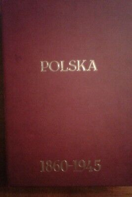1860 -18 Poland Polen stamps collection signed Expertise mint used