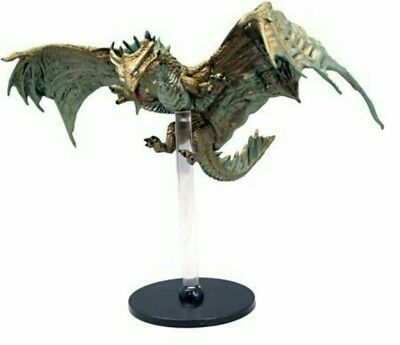 Dungeons and Dragons Miniatures - Bronze Dragon LARGE 24/32
