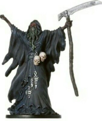 Dungeons and Dragons Miniatures - Aspect Of Nerull RARE / LARGE Deathknell 31/60