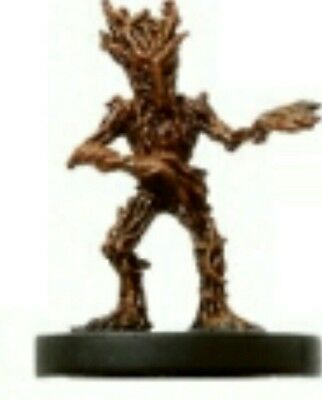 Dungeons and Dragons Miniatures - Twig Blight 58/60 WOTDQ