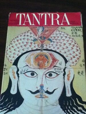 Tantra by Philip Rawson - Good condition