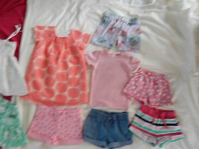 Girls Size 1, Papoose, Peter Alexander, Clothes, 11 Pieces,