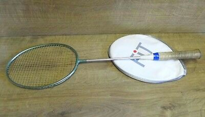 Yonex Badminton YY- B8000 Racket & Cover - Made In Japan