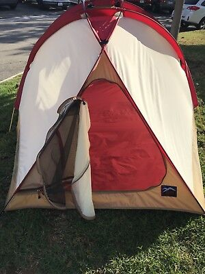 Moss Superdome Tent