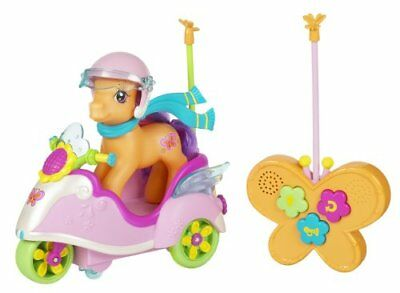 MY LITTLE PONY - Scootaloo On The Go Remote Control RC