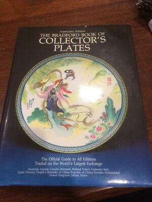 The Bradford Book Of Collectors Plates