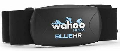 Wahoo Fitness BlueHR Bluetooth Heart Rate Strap