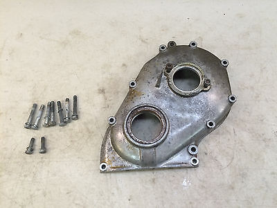 Volvo Penta Timing Gear Cover Case Casing 130 4 cylinder B20 aq aq130 806202
