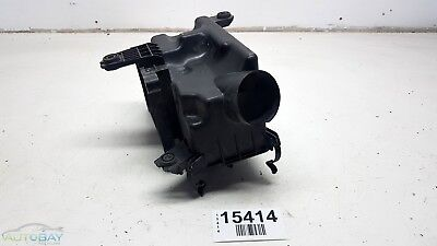 06-11 Hyundai Accent GLS Air Intake Upper Cleaner Box Assembly OEM