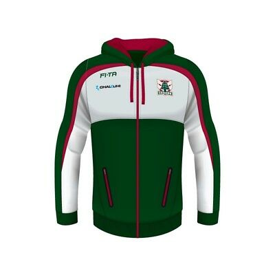 Lebanon Cedars Rugby League 2017 RLWC Players Jacket Size S-5XL! In Stock!