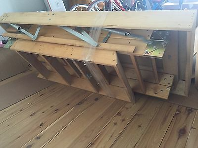 Attic Ladder - Wooden