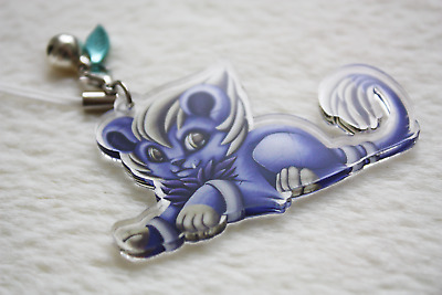World of Warcraft - Guardian Cub - Charm - Pet