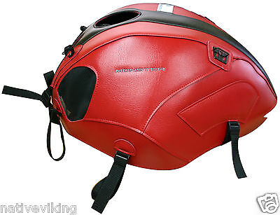 Bagster TANK COVER ducati MONSTER 796 2010-2013 BAGLUX protector IN STOCK 1566A