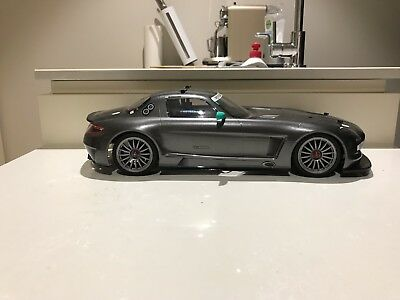 Tamiya 1/10 F103GT Rolling chassis Mercedes SLS GT3