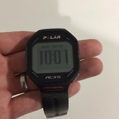 Polar RCX5 GPS Heart Rate Monitor