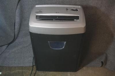 Fellowes Dm12ct Paper Shredder With Easy Open Tray