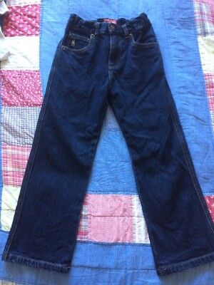 Thomas Cook Girls Jeans