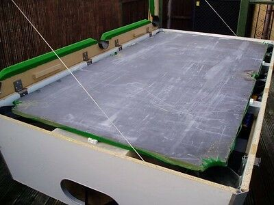Pool Table Recover / Re-Cloth / Repair Service
