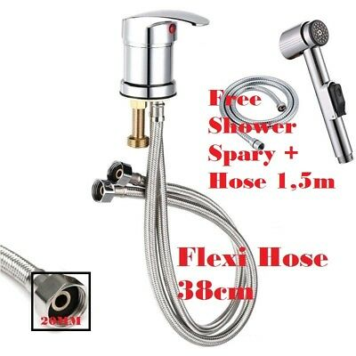 Salon Tap  Mono Bloc Mixer Taps Hairdressing Salon mixertap