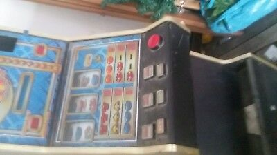 Slot Machine Vintage
