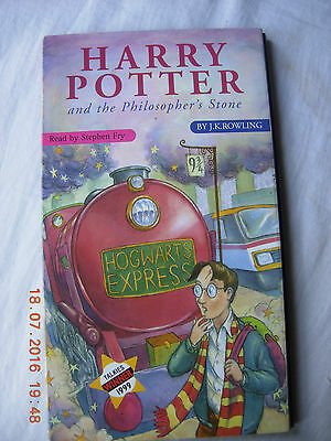 Harry Potter and the Philosopher Stone Audiobook Free